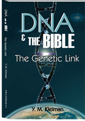 DNA and The Bilble